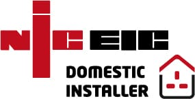 niceic domestic installer wokingham