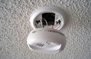 Landords will have to install smoke alarms – its the law